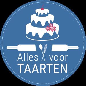 Logo Alles voor Taarten